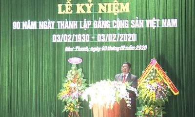 Huyện Như Thanh (Thanh Hóa): Tín hiệu tích cực trong thực hiện Chỉ thị 05 của Bộ Chính trị