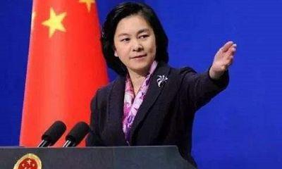 Khẩu trang kém chất lượng ở Hà Lan: Trung Quốc đã thông báo không phải loại y tế chuyên dụng