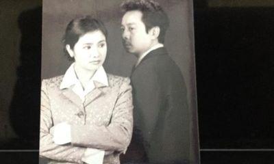 Ảnh thời trẻ của NSND Hoàng Dũng cùng những người đẹp màn ảnh Trà Giang, Thu Hà