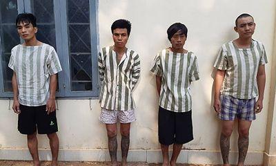 Đồng Nai: Bắt khẩn cấp băng nhóm thuê taxi đi trộm xe liên tỉnh
