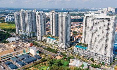 Bộ TN&MT đề xuất 'gỡ khó' cho các dự án bất động sản
