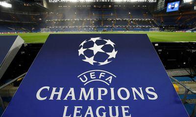UEFA ra thông báo hoãn vô thời hạn mọi hoạt động bóng đá châu Âu