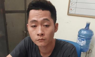 Hai kẻ đeo khẩu trang, cầm dao táo tợn cướp ngân hàng ở Quảng Nam khai gì?