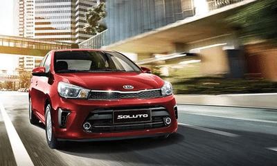 Bảng giá xe Kia mới nhất tháng 4/2020: Sorento nhận ưu đãi từ 10 - 40 triệu đồng