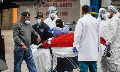 Số ca nhiễm Covid-19 tăng nhanh tại miền Nam nước Mỹ sau một đám tang