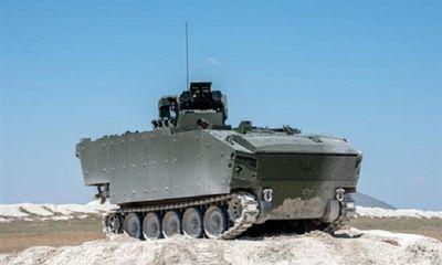 Tin tức quân sự mới nóng nhất ngày 3/4: Nga cung cấp tên lửa chống tăng tối tân cho Thổ Nhĩ Kỳ