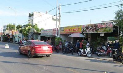 TP.HCM: Truy tìm hung thủ chém đứt lìa tay người đàn ông trên phố