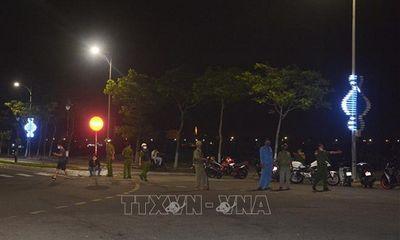 Vụ 2 cảnh sát Đà Nẵng hy sinh khi truy đuổi đua xe: Danh tính 9 đối tượng liên quan