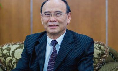 """Hội Luật Gia - Chủ tịch Hội Luật gia Việt Nam: """"65 năm là những chặng đường không thể quên"""""""