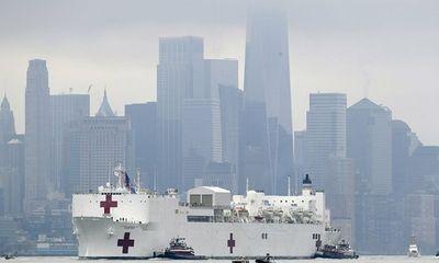 Lần đầu tiên số ca tử vong do Covid-19 trong ngày ở New York suy giảm