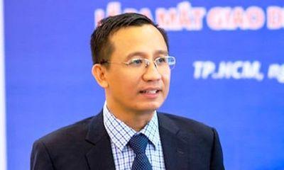 Trường ĐH Ngân hàng TP.HCM báo cáo vụ giảng viên Bùi Quang Tín tử vong