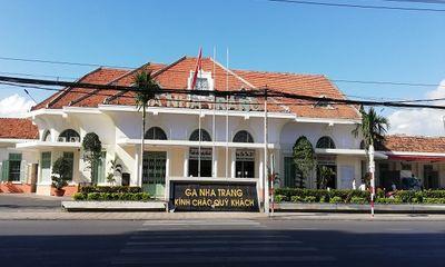 Khánh Hòa nêu lý do muốn giữ nguyên hiện trạng ga Nha Trang