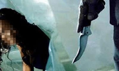 Người chồng sát hại vợ dã man lúc đang ngủ say bị khởi tố