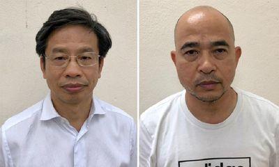 Khởi tố nguyên Tổng Giám đốc Tổng Công ty Dầu Việt Nam Nguyễn Xuân Sơn
