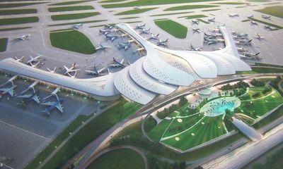 Thủ tướng đề nghị Đồng Nai giải ngân 17.000 tỷ đồng cho sân bay Long Thành