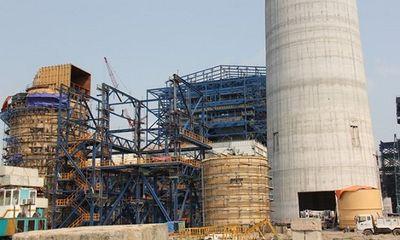 Công bố quyết định thanh tra Dự án Nhà máy Nhiệt điện Thái Bình 2 và