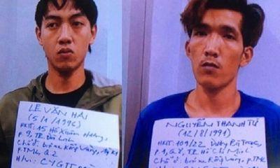 Án mạng trong quán cháo vịt khiến 2 người tử vong: Mâu thuẫn vì cho rằng bị nhìn đểu