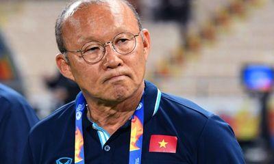 Tin tức thể thao mới nóng nhất ngày 9/4/2020: VFF phủ nhận tin thầy Park bị cấm chỉ đạo ở AFF Cup