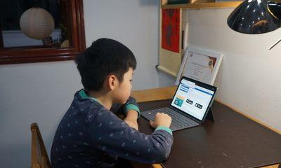 VNPT E-Learning: Cách học trực tuyến thời cách ly