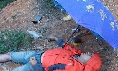 Phát hiện đôi nam nữ uống thuốc sâu tự tử ở Sơn La