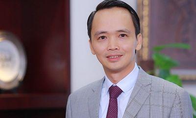 Người thay tỷ phú Trịnh Văn Quyết lên làm Chủ tịch FLC Faros là ai?