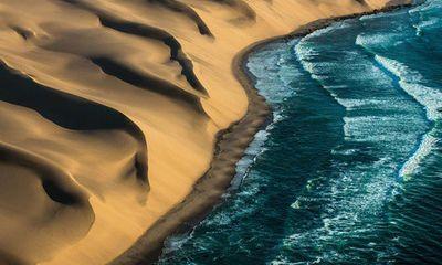 Video: Chiêm ngưỡng bờ biển nguyên sơ nhất hành tinh
