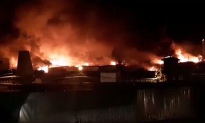 Nga: Bạo loạn, hỏa hoạn trong nhà tù khiến 300 người bị thương