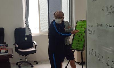 Thầy Park dự định tăng cường những cầu thủ nào cho ĐT Việt Nam?