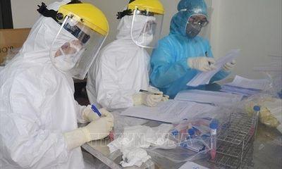 93 trường hợp liên quan đến bệnh nhân số 262 tại Bắc Ninh đã âm tính với virus SARS-CoV-2