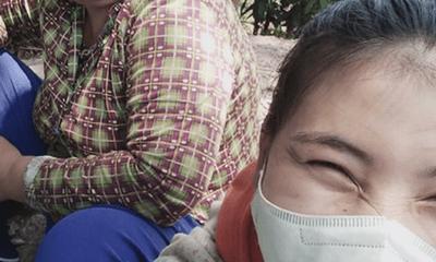 Nữ sinh vật lộn kiếm tiền từ năm 11 tuổi thở phào nhẹ nhõm khi được nhà trường giảm học phí