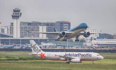 Các hãng hàng không chỉ được bán vé giai đoạn từ 16/4 khi được cấp phép bay