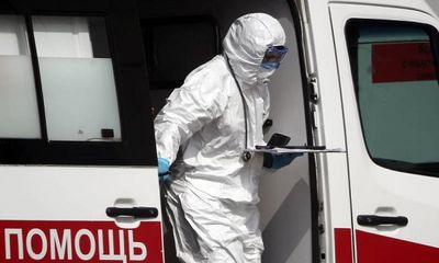 Nga ghi nhận kỷ lục số ca nhiễm Covid-19 trong vòng 24 giờ, tổng số vượt mốc 21.000 người