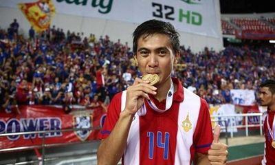 Tin tức thể thao mới nóng nhất ngày 14/4/2020: Cầu thủ Thái Lan vỡ nợ, bị xã hội đen truy lùng