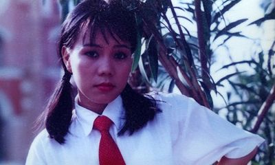 Hé lộ ảnh thời thiếu nữ cực hiếm và quãng thời gian vất vả của Việt Hương