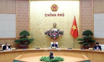 Thủ tướng đồng ý Hà Nội, TP.HCM và 10 địa phương nguy cơ cao tiếp tục thực hiện Chỉ thị 16 về cách ly xã hội