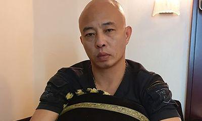 Vụ bắt vợ chồng đại gia Đường