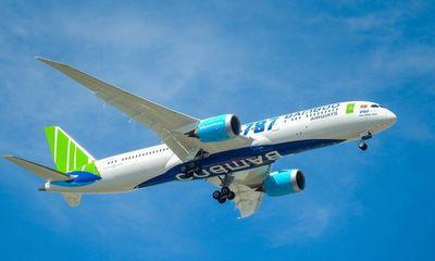 Bamboo Airways lên tiếng về thông tin bán 49% cổ phần cho nhà đầu tư Trung Quốc