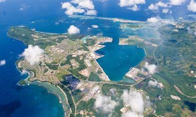 Đảo Guam: