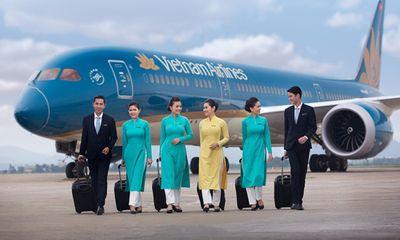 Bộ GTVT nói gì về thông tin đề nghị bảo hộ cho Vietnam Airlines?