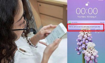 Suýt mất chồng vì đọc trộm tin nhắn và cái kết không thể nhịn cười