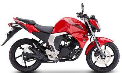 Yamaha FZi kiểu dáng thể thao