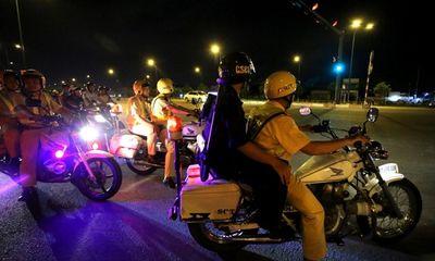 Bộ Công an triển khai kế hoạch phòng, chống đua xe trái phép