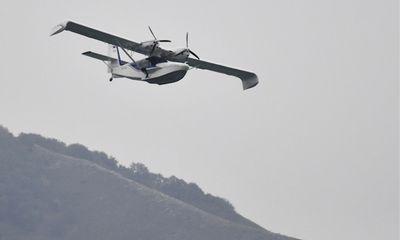 Nga điều tra vụ máy bay bất ngờ rơi khiến 4 người thiệt mạng
