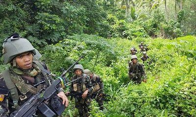Săn lùng thủ lĩnh IS, ít nhất 11 quân nhân Philippines thiệt mạng