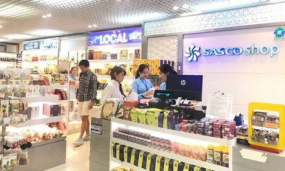 Sasco của tỷ phú Johnathan Hạnh Nguyễn báo lợi nhuận xuống thấp kỷ lục