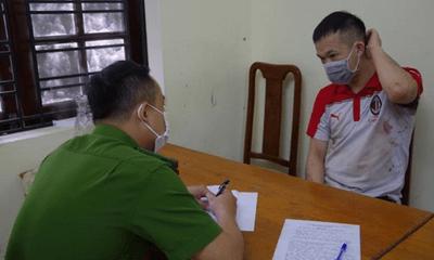 Bắt nghi phạm sát hại nữ hiệu phó trường Cao đẳng Sư phạm Hà Giang