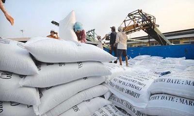 Bộ Công thương phản hồi về phương án điều hành xuất khẩu gạo