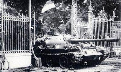 Chiến dịch Hồ Chí Minh - 45 năm nhìn lại