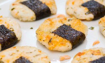 Bé lười ăn cá mẹ làm ngay món cơm này vừa ngon, vừa giàu dinh dưỡng lại khiến con ăn không ngớt