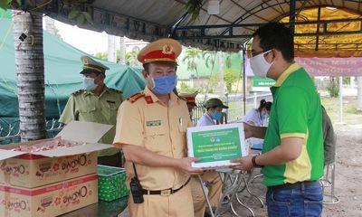 PETROVIETNAM: Chung sức cùng cộng đồng chống dịch